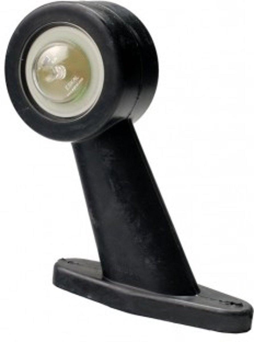 Zijmarkeringslicht 12/24V LED - Wit LG001.5 L1126 kopen
