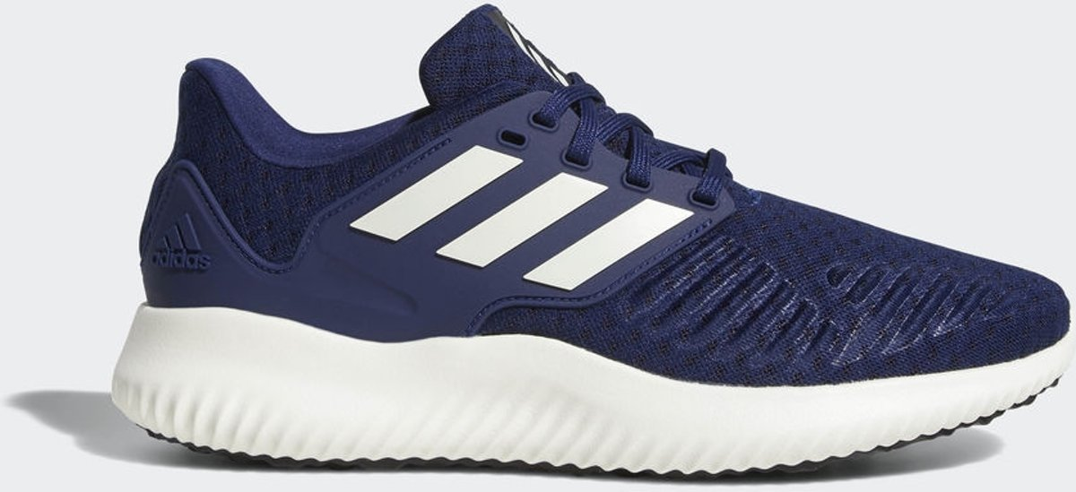 watch ab648 9db58 Honderd Rc Top Heren Adidas Alphabounce Hardloopschoenen 2m