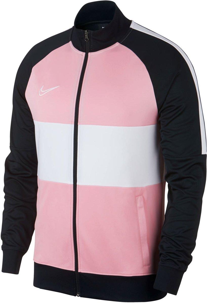 | Nike Dry Academy I96 Trainingsjack Heren Sportjas
