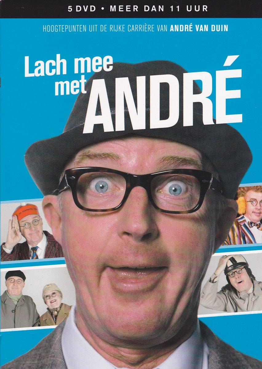50 jaar andre van duin dvd bol.| Duin Andre Van   Lach Mee Met Andre (Dvd) | Dvd's 50 jaar andre van duin dvd