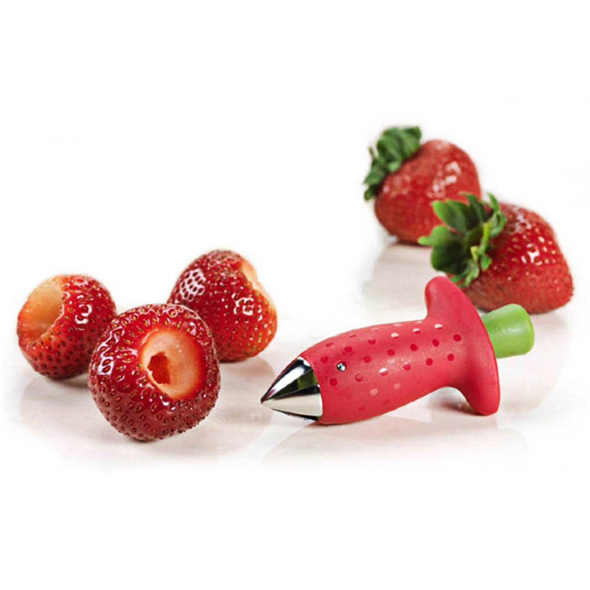 Leuke aardbeien ontkroner kopen