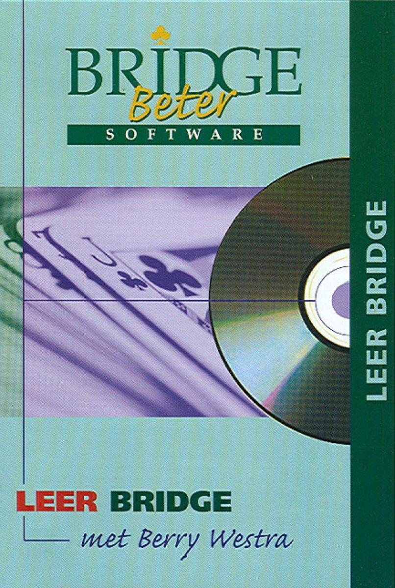 Leer bridge met Berry Westra kopen