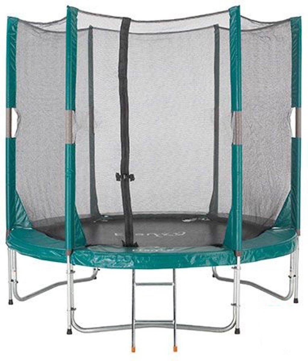 Etan Hi-Flyer Trampoline - 300 cm - Inclusief Veiligheidsnet
