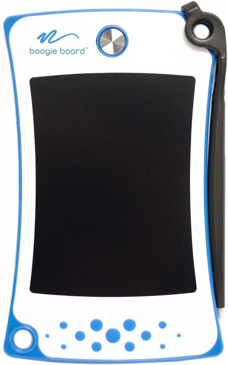 Boogie Board Jot 4.5 - LCD eWriter - Blue kopen