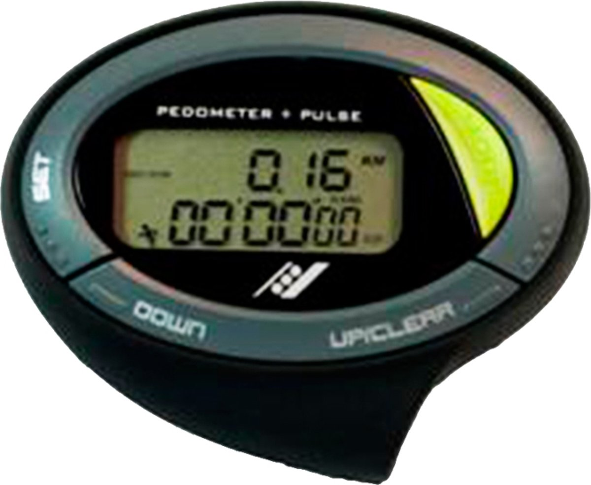 Digimeter alarm  - Rucanor kopen