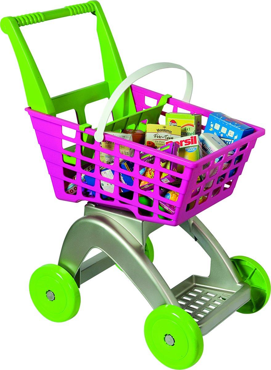 Extreem bol.com | Speelgoed winkelwagen kopen? Kijk snel! &YC52