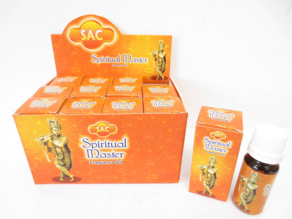 SAC Geurolie Spiritual Master