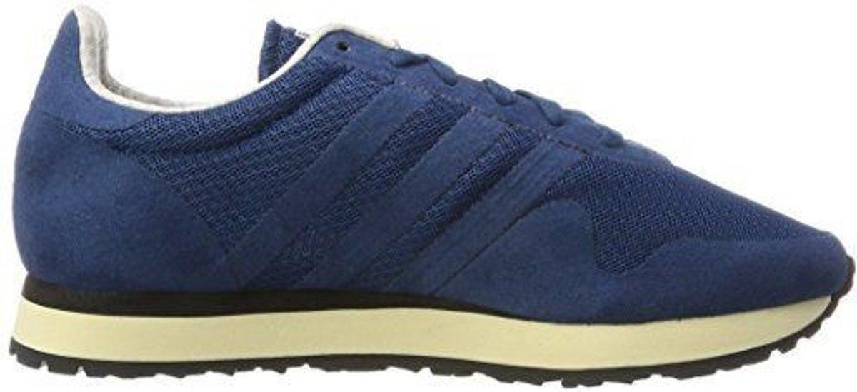 Adidas Sneakers Haven Heren Blauw Maat 46 2/3