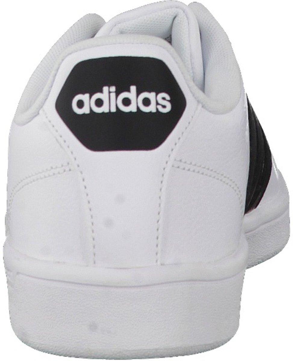 Adidas Néo Schoenen - Ftwr Blanc / Noyau Noir / Blanc Ftwr - 48 EnOAWA0o