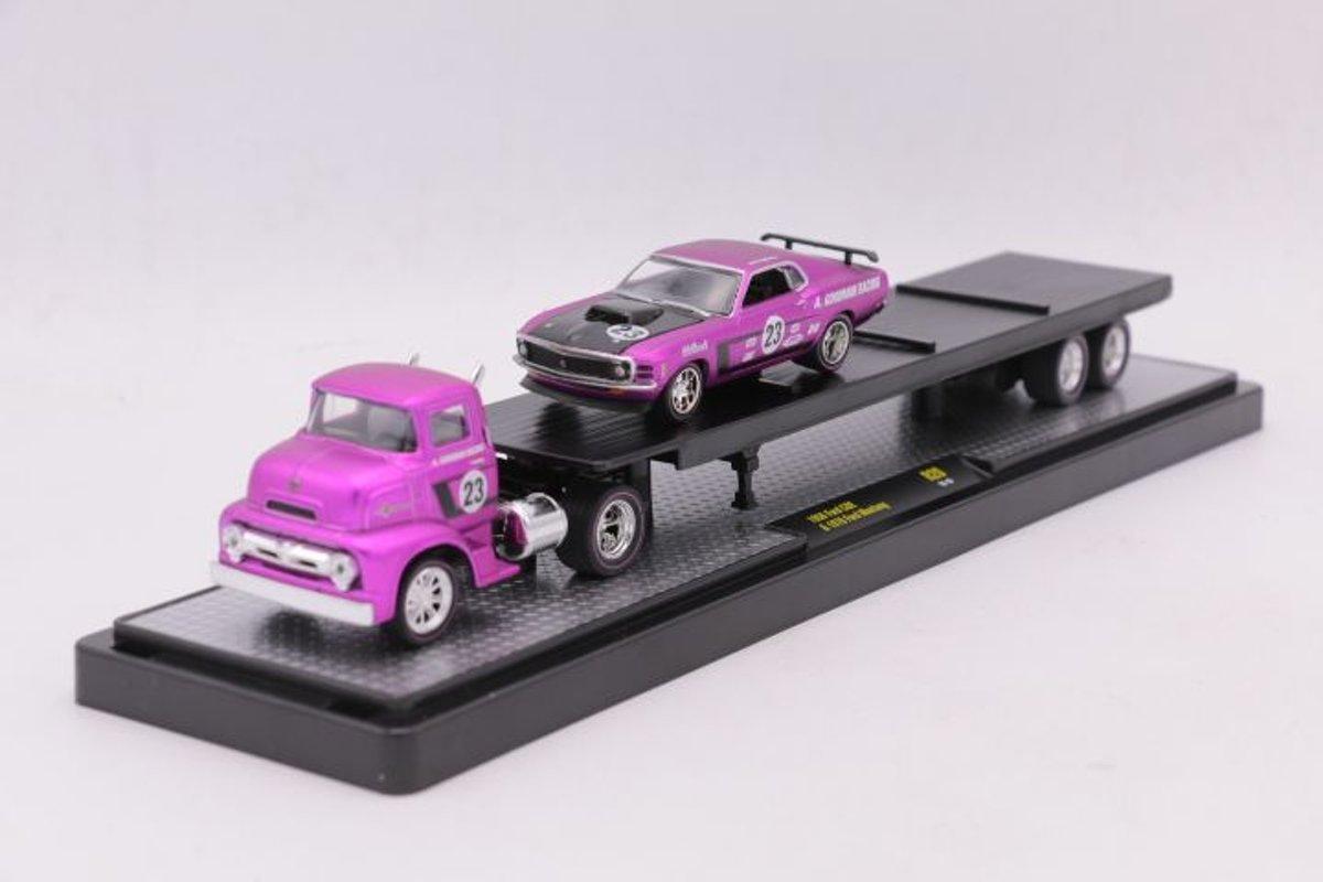 Afbeelding van product Ford Truck & Ford Mustang GoodMan Racing