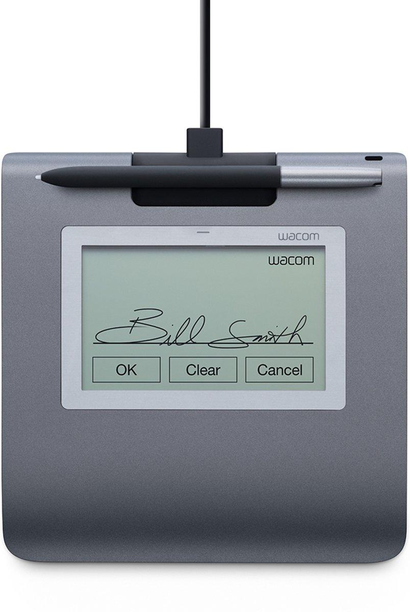 Wacom STU-430 & Sign Pro PDF - Tekentablet kopen