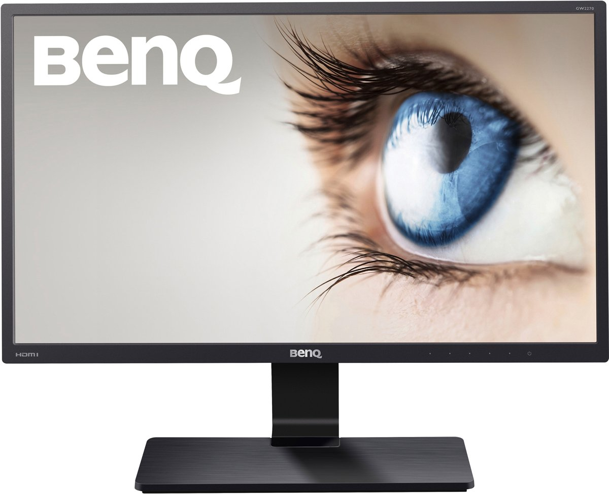 BenQ GW2270H - Full HD Monitor