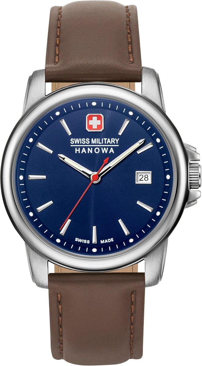 Swiss Military Hanowa Mod. 06-4230.7.04.003 - Horloge kopen