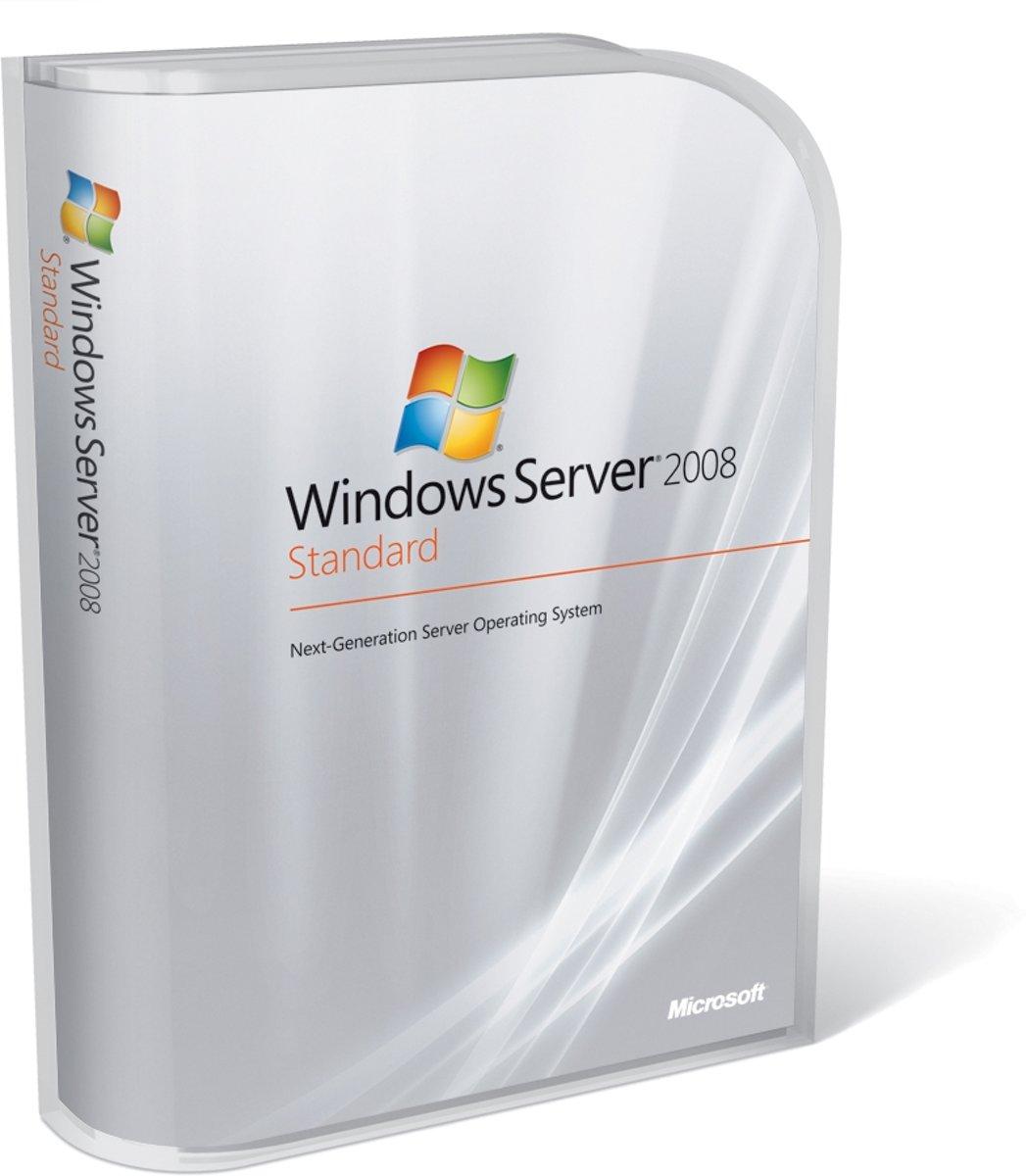 Microsoft Windows Server, Lic/SA Pack, OLP NL, User CAL, Single 1 kopen