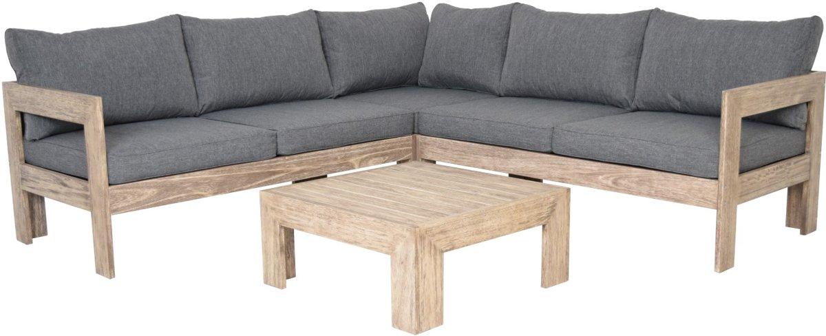 Brixton Lounge Set S/4 kopen