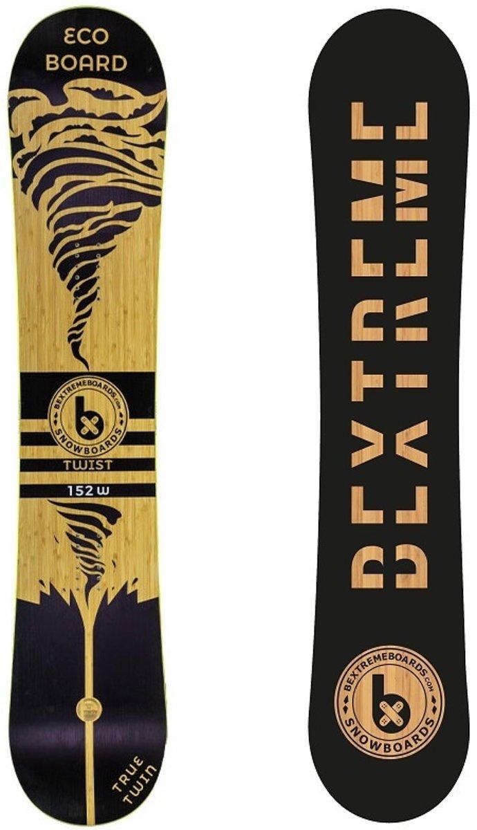 BeXtreme Twist Snowboard - All Mountain - 160 cm (wide) kopen