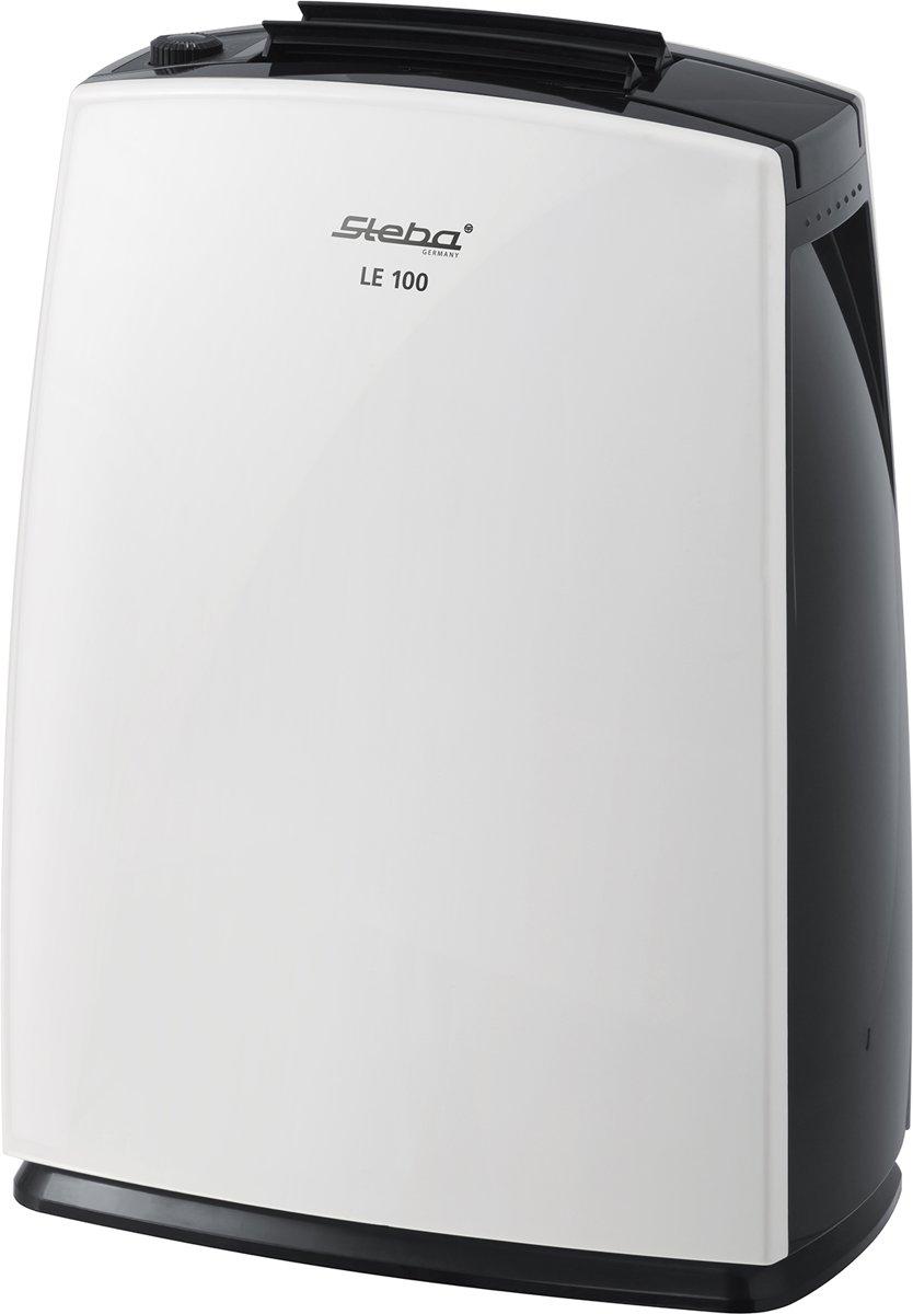 Steba LE100 - Luchtontvochtiger - Instelbare luchtvochtigheid - 10 liter/24 uur kopen