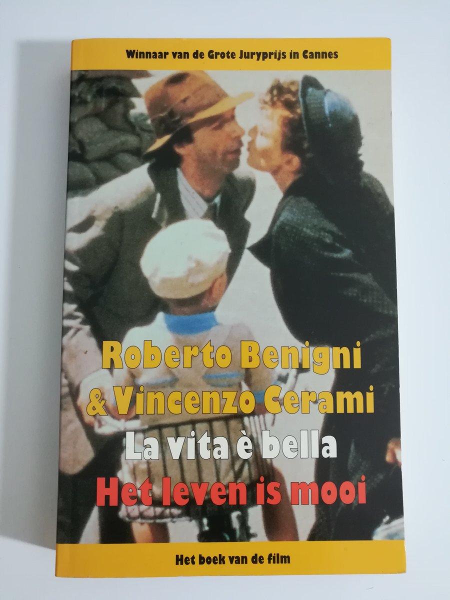 bol.com | La vita è bella, Roberto Benigni | 9789029503457 | Boeken