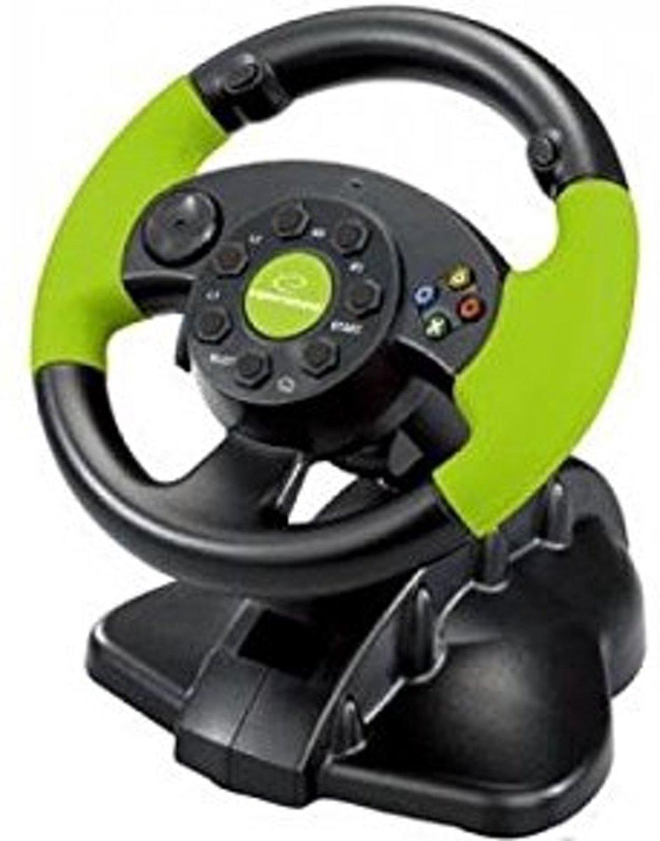 Esperanza Game Stuur voor XBOX 360 / Playstation 3 / PC kopen