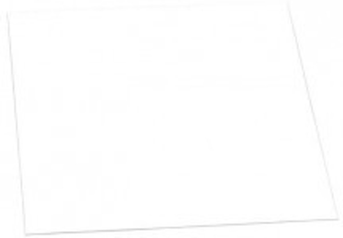 Poly Vellen 13,5x18,6cm (25 stuks) kopen