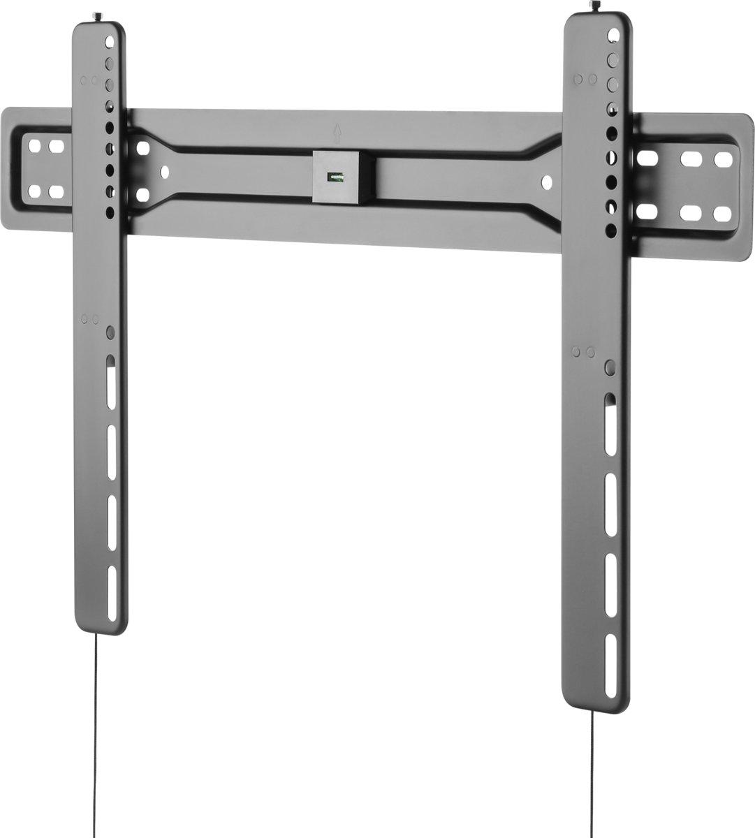DELTACO ARM-468 Universele TV Wandbeugel, Waterpas, Geschikt voor TV's van 37 t/m 70 inch kopen