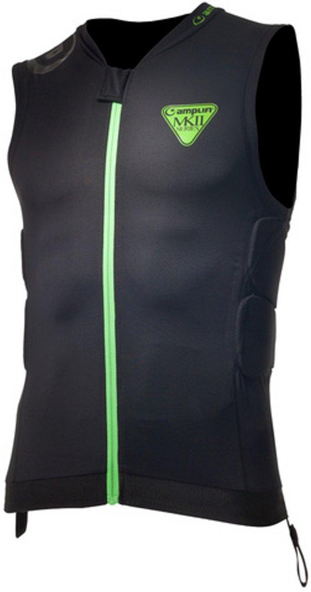 Amplifi MK II Bovenlijf groen/zwart Maat L/XL kopen