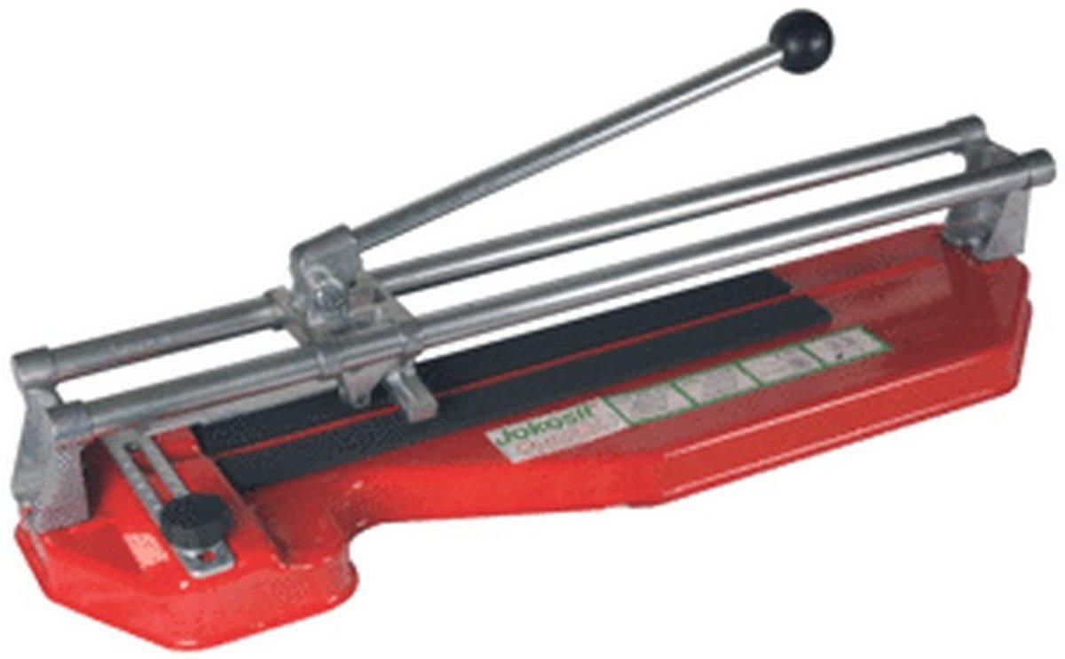 JUNG tegelsnijder hand / tegelsnijmachine, snijlengte 400mm, diagonaal 300x300mm kopen