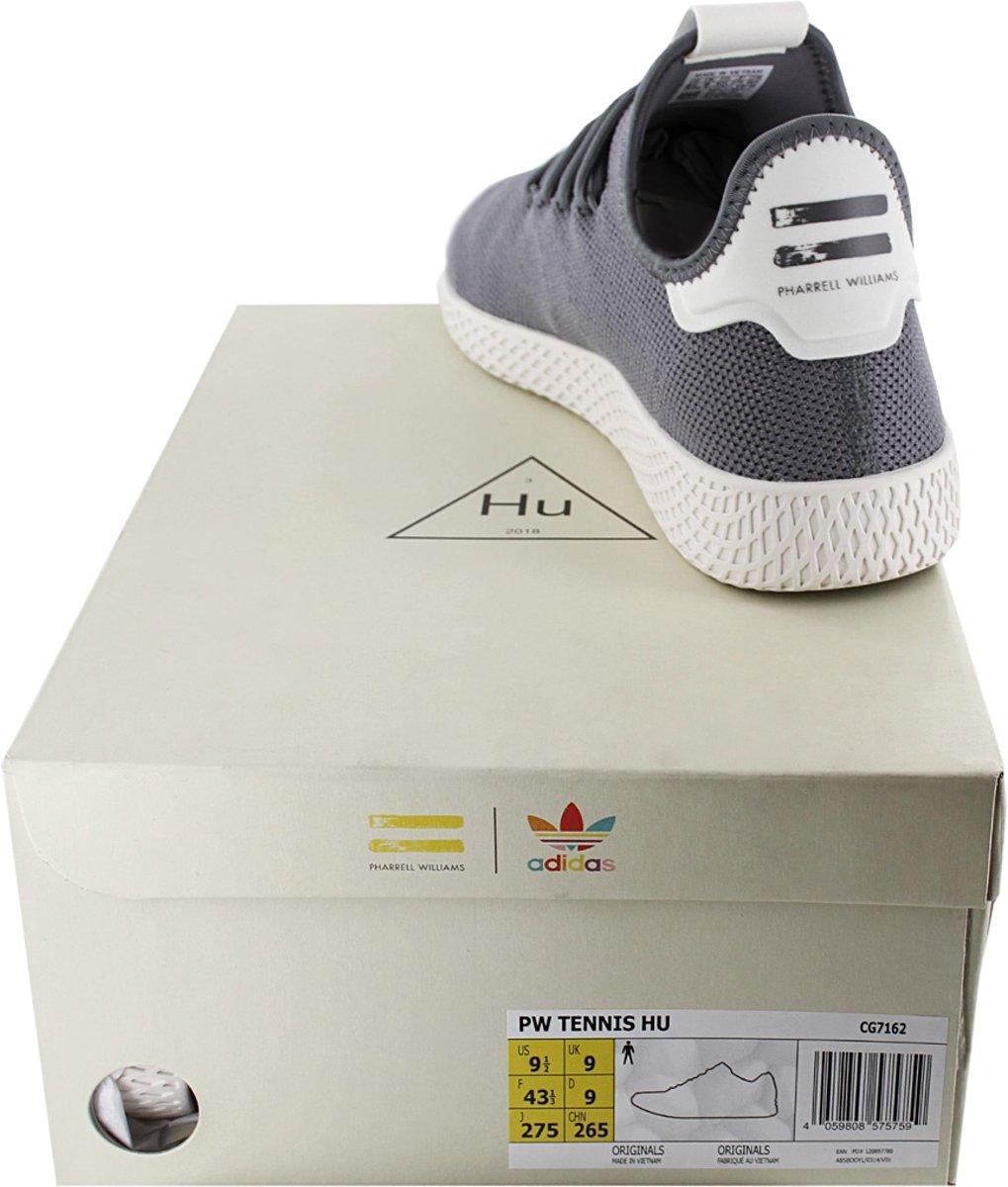 | Adidas Sneakers Pw Tennis Hu Heren Grijs Maat 44 23