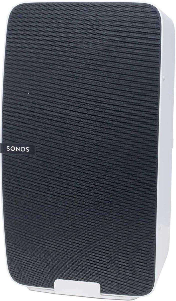 Vebos muurbeugel Sonos Play 5 gen 2 wit - verticaal kopen