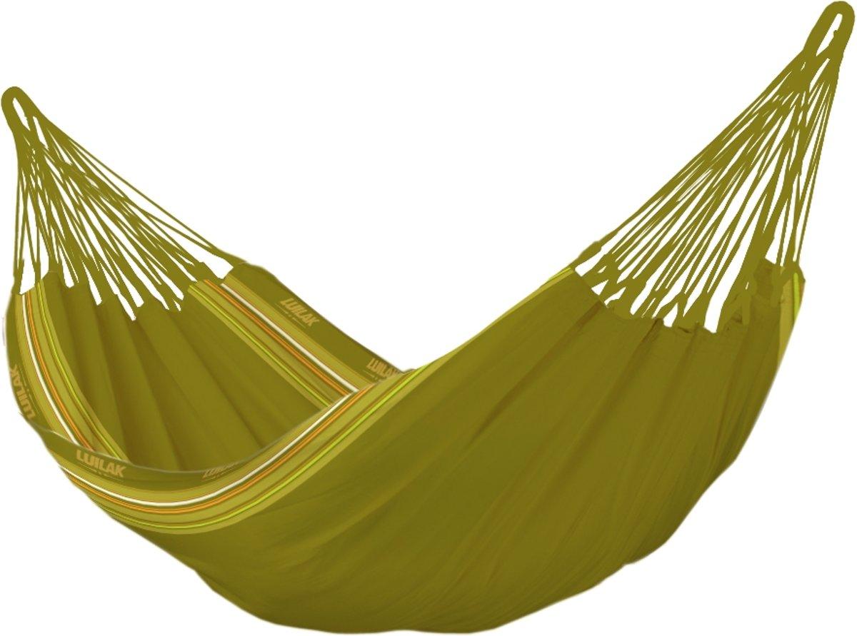 Hangmat - Magnifico - Groen - Luilak