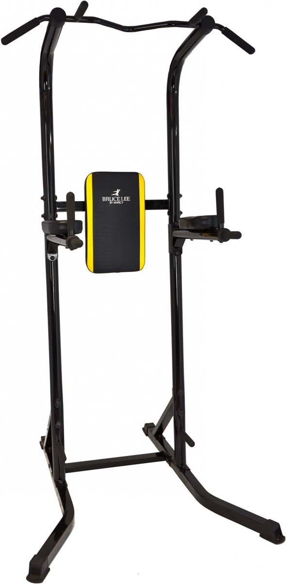 Bruce Lee Signature Power Tower - Pull up station - Dip station kopen