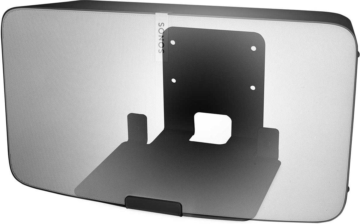 Vebos muurbeugel Sonos Play 5 gen 2 zwart kopen