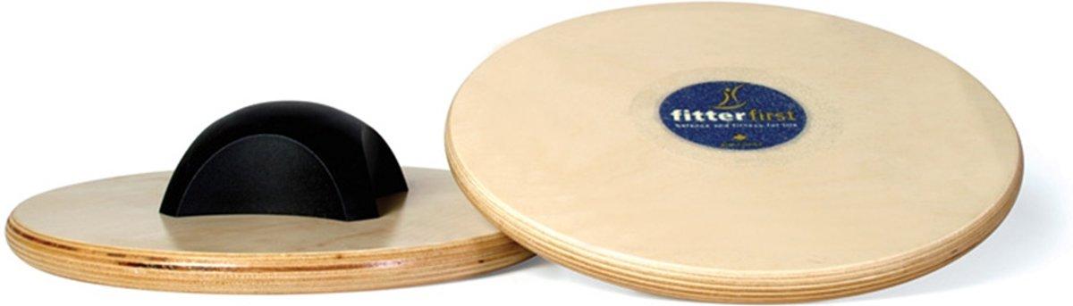 FitterFirst Weeble boards, 2 stuks, hout kopen