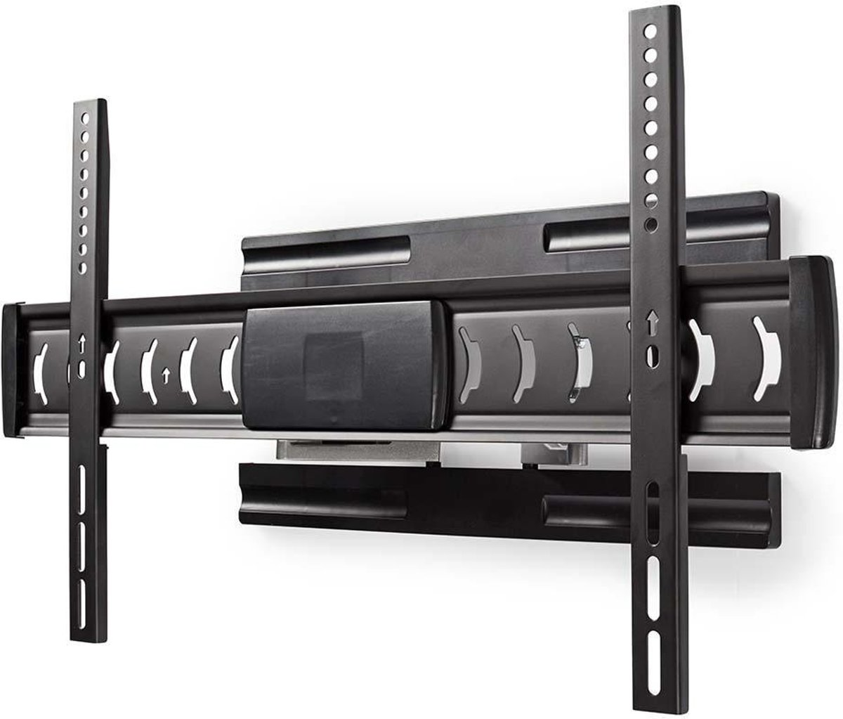 "Full Motion TV Wall Mount | 37-70"" | Max 30 kg | 6 Pivot Points kopen"