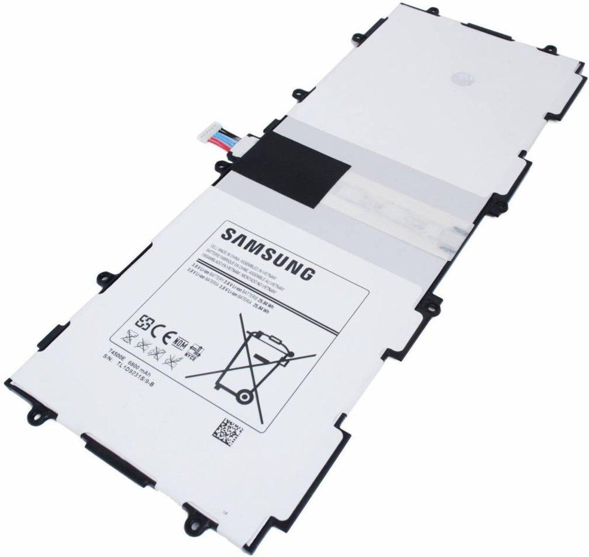 Samsung Galaxy Tab 3 (10.1 inch) T4500E Originele Batterij kopen