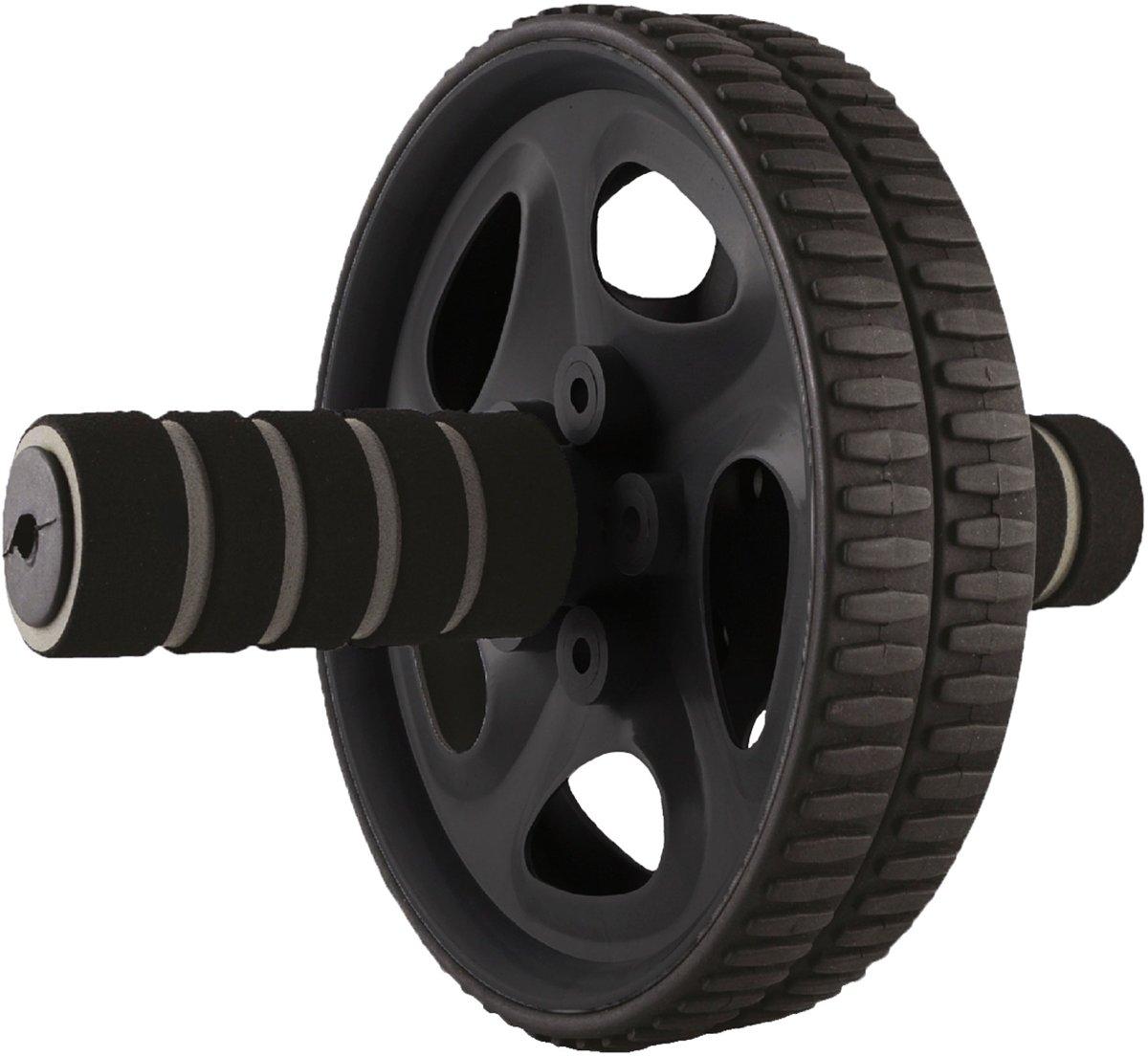 Rucanor Power Wheel - Zwart kopen