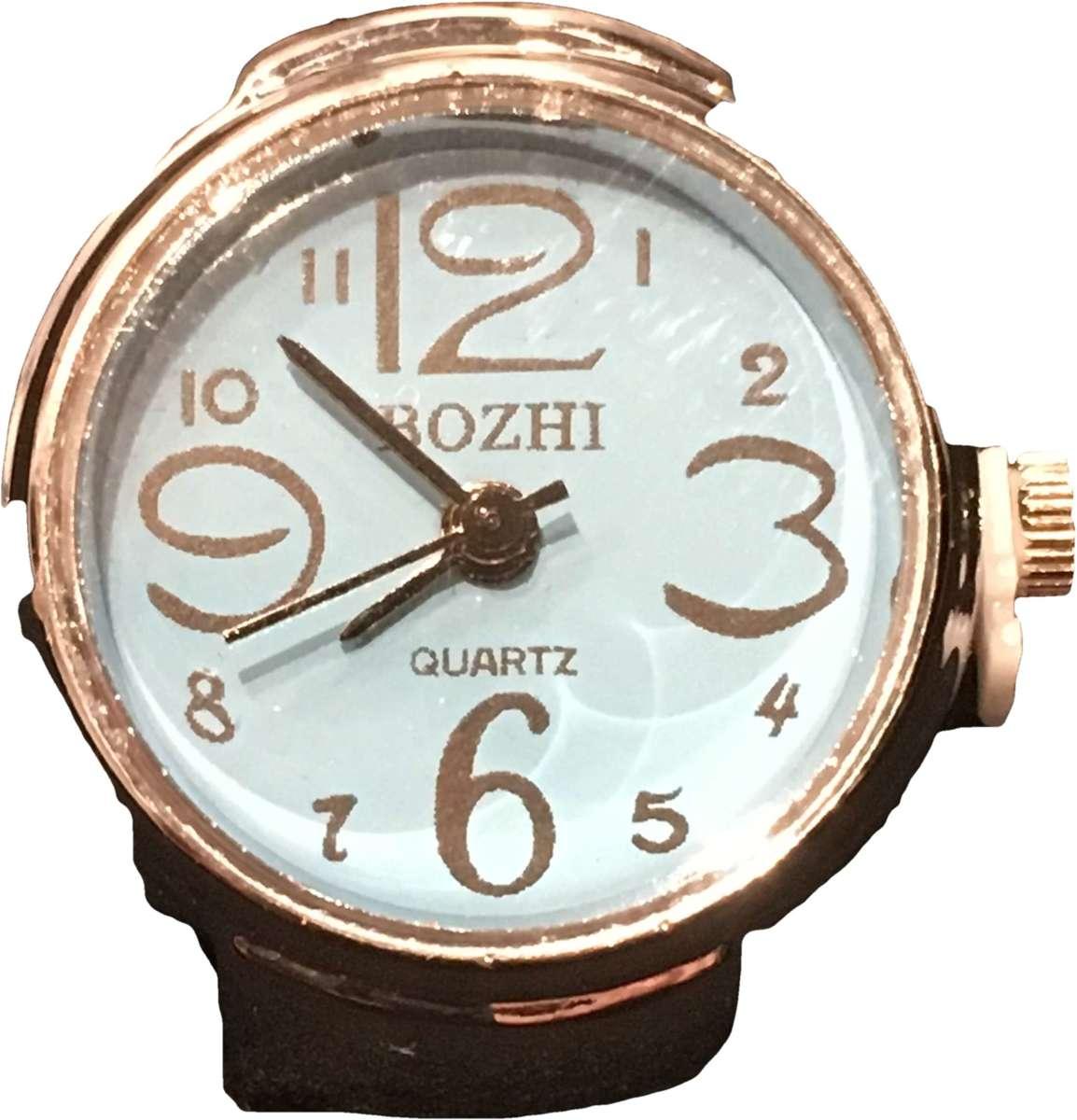 Horlogering 22 blauw kopen