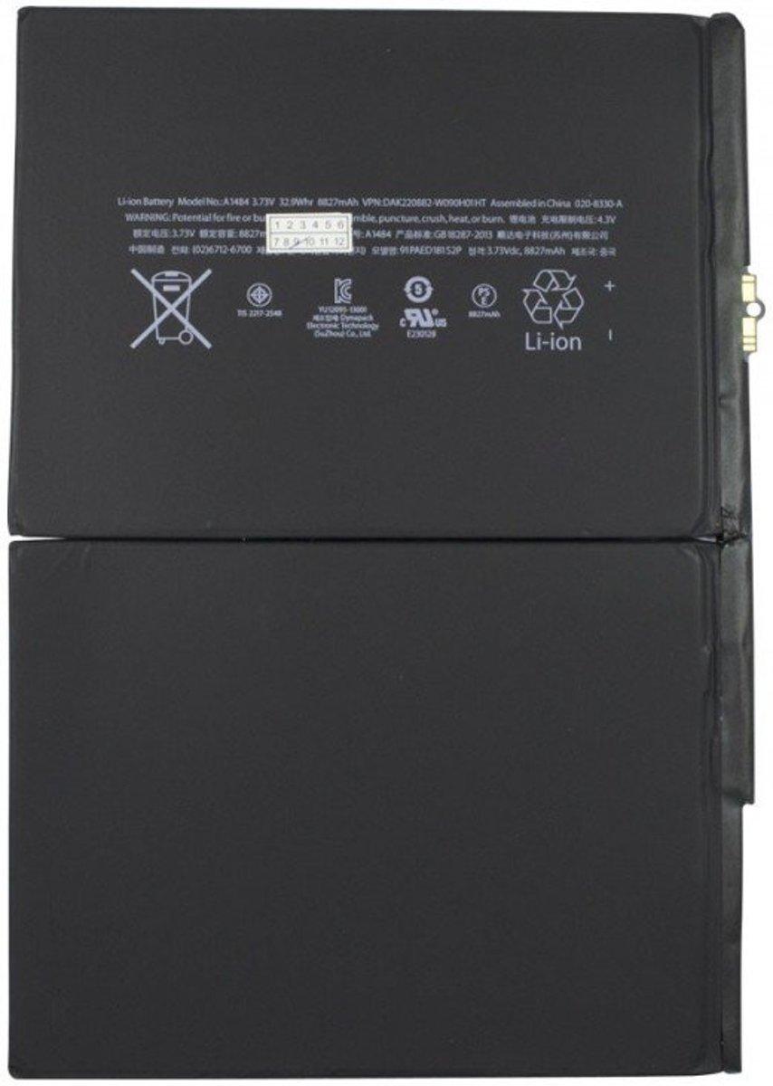 iPad Air Batterij Accu A+ kopen