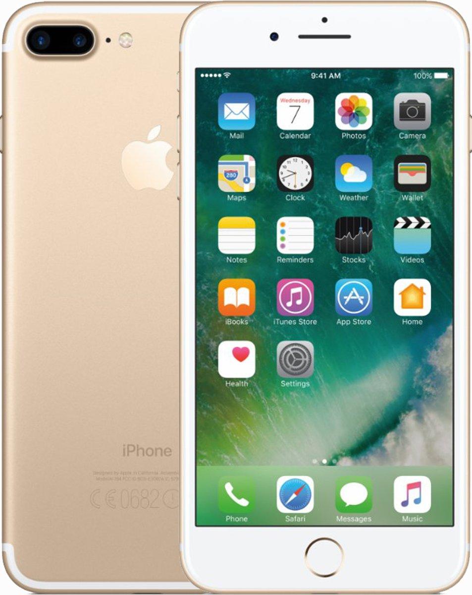 Apple iPhone 7 Plus - 128GB - Goud kopen