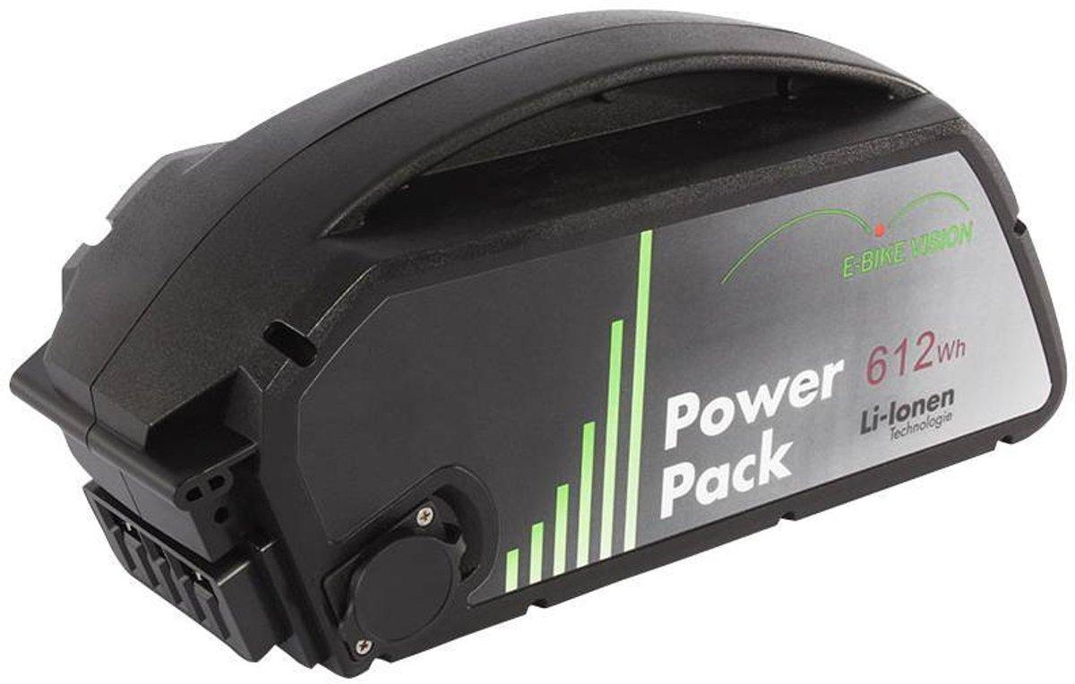 E-bike accu  gelijk aan Bosch 36v Classic Line downtube 17 kopen
