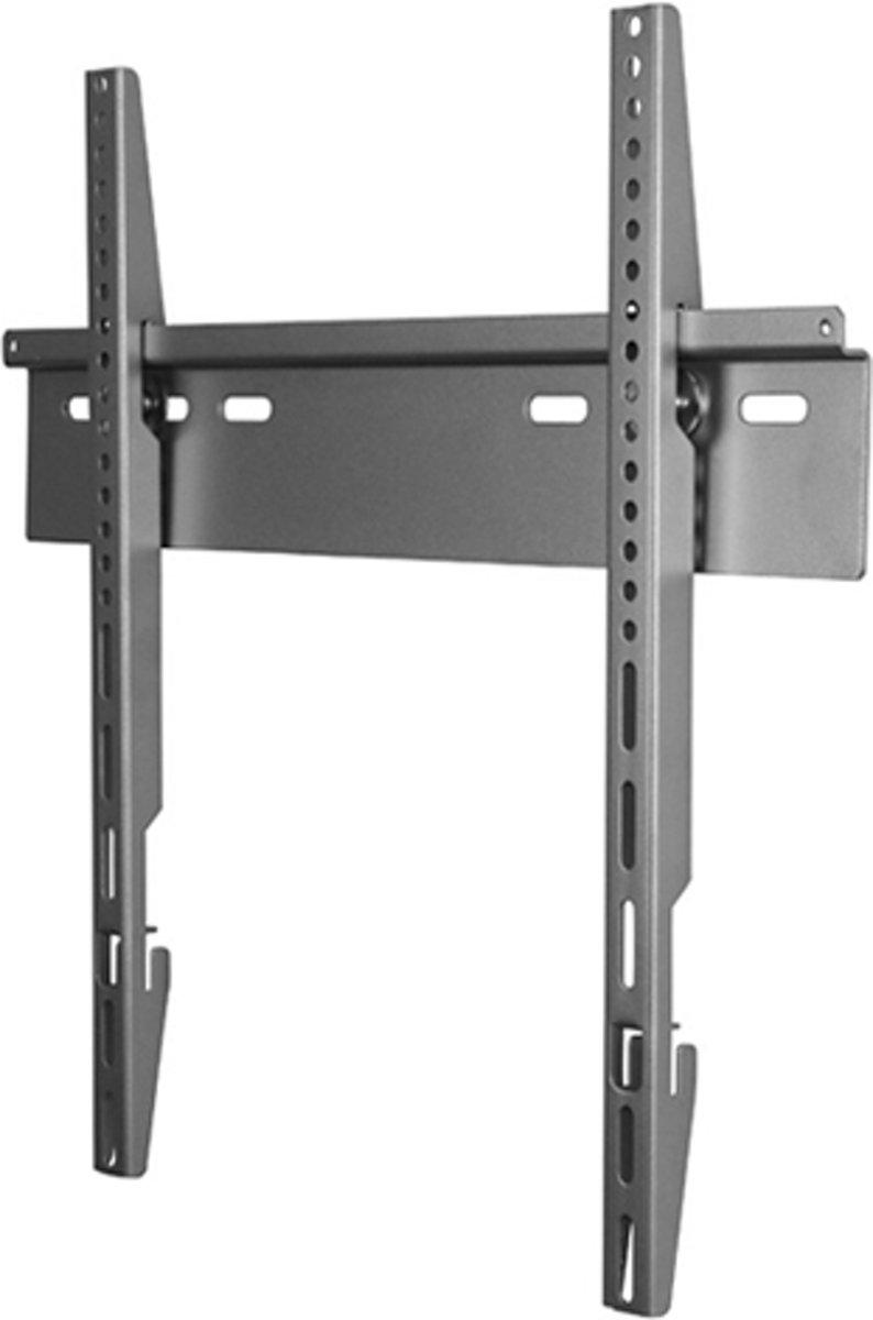 OMB EasyFour - Vaste muurbeugel - Geschikt voor tv's van 20 t/m 40 inch - Zwart kopen