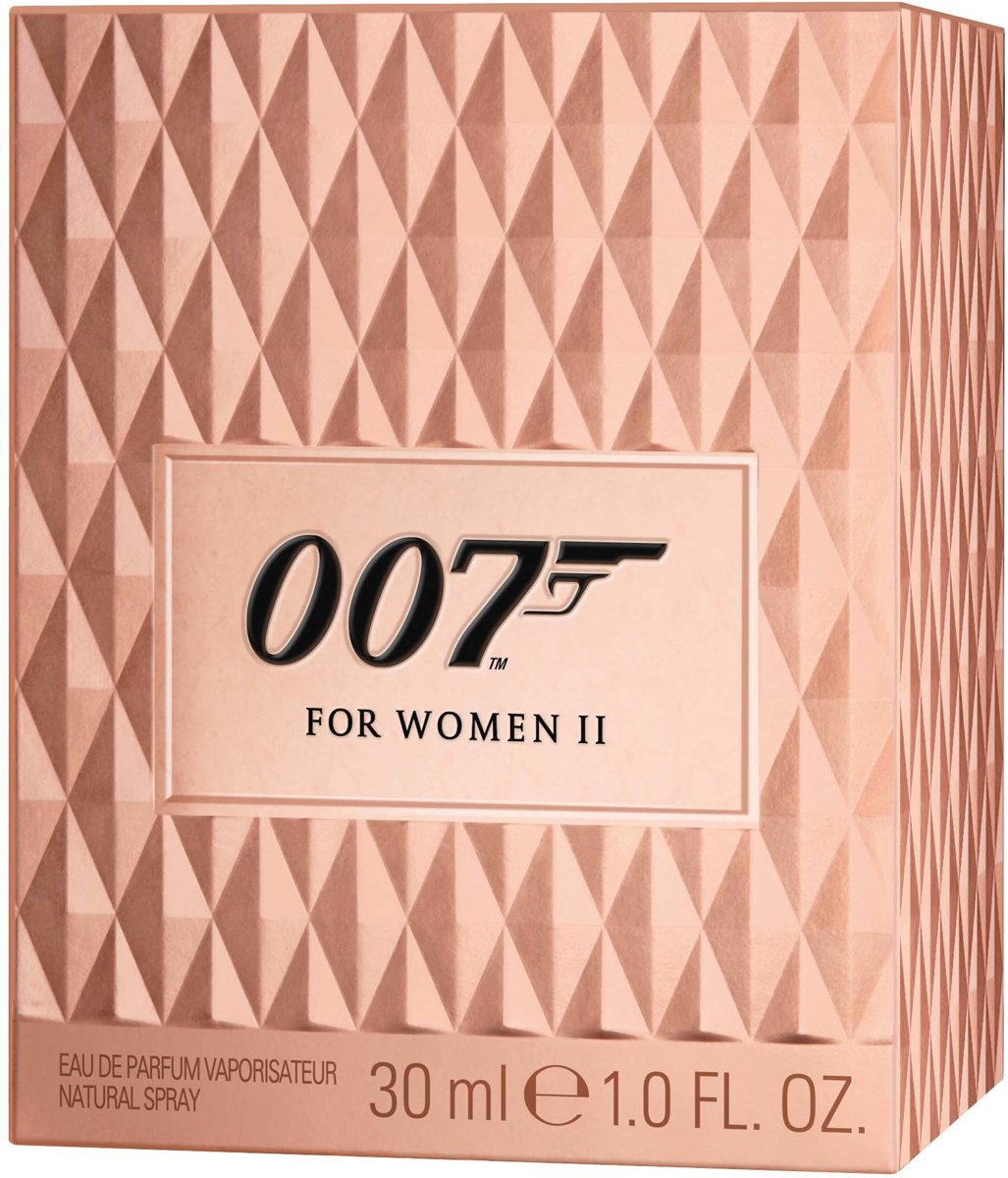 James bond woman ii edp 30 ml spray