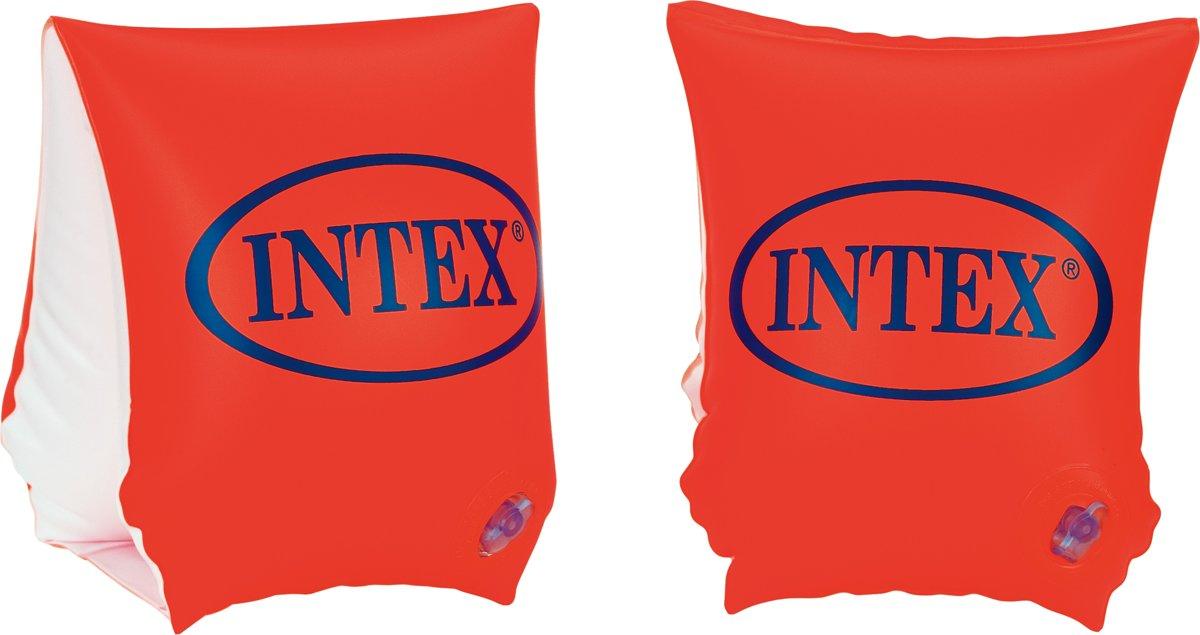 Intex zwembandjes 3-6 jaar