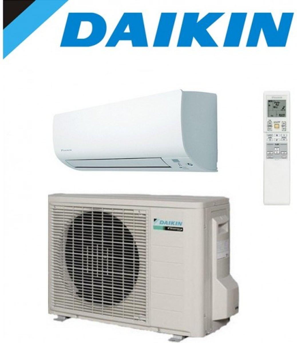 2 KW Daikin airconditioner FTXM20M, complete set. kopen