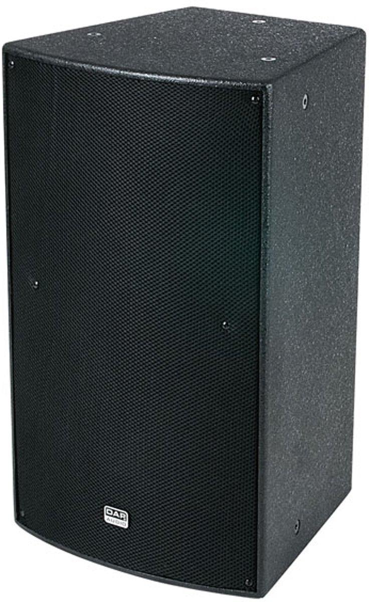 DAP DRX-10A Actieve speaker kopen