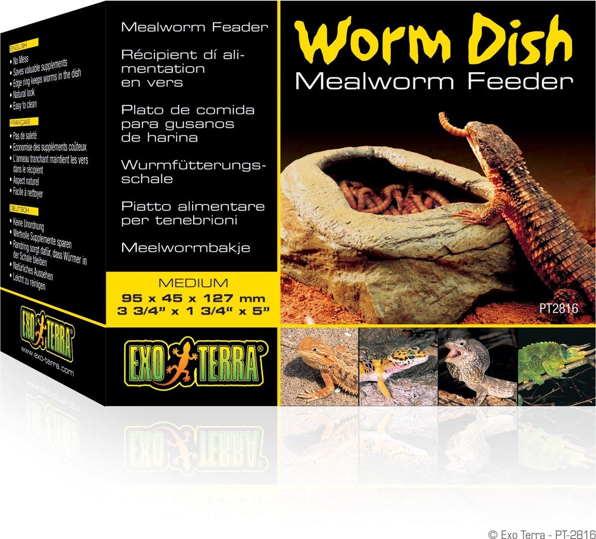 Meelwormschaal