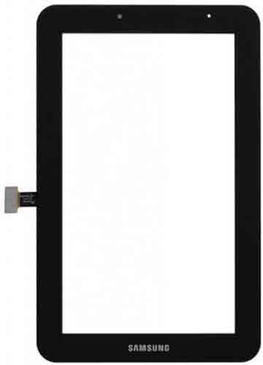 Touchscreen scherm digitizer glas voor Samsung Galaxy Tablet Plus 7.0 – P6200 – Zwart kopen
