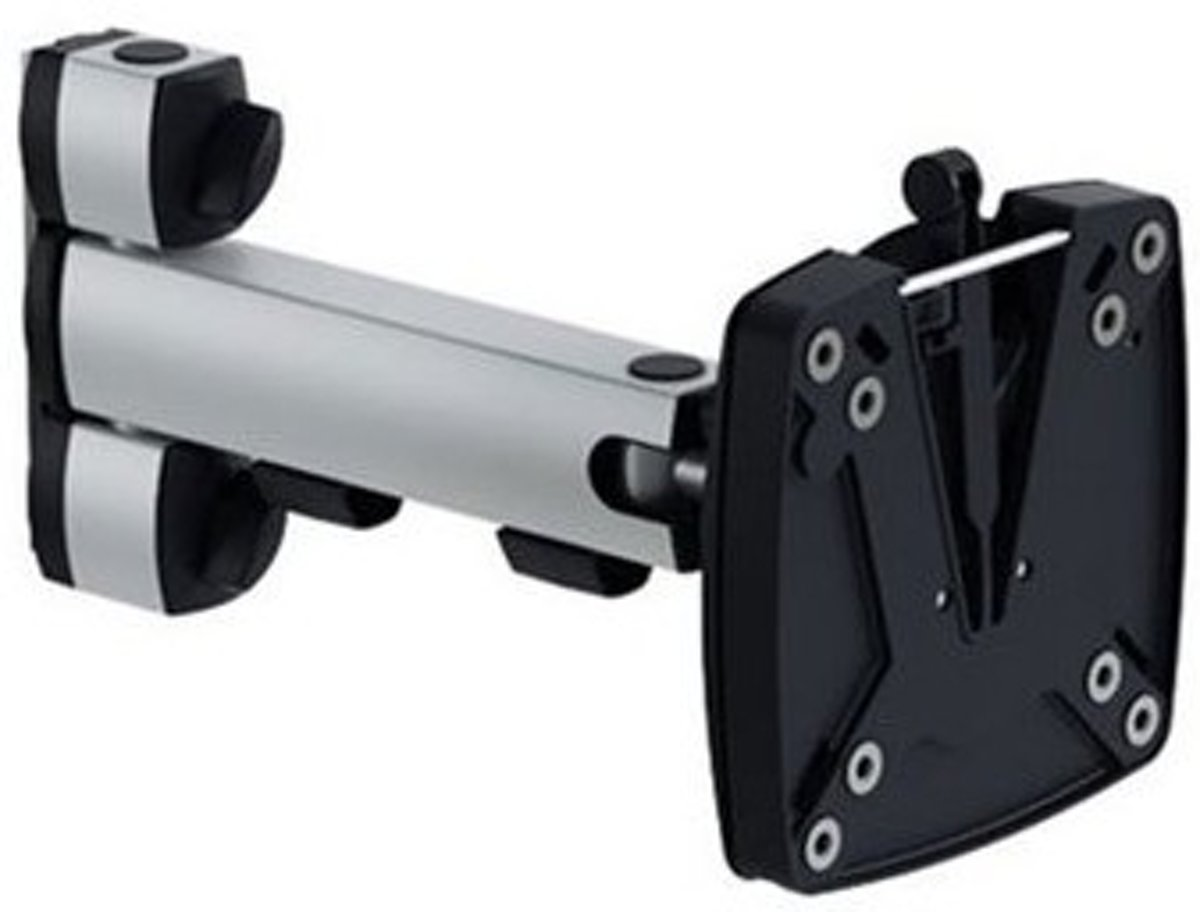 Novus 1.3 TSS Folding Arm 1 Antraciet, Zilver kopen