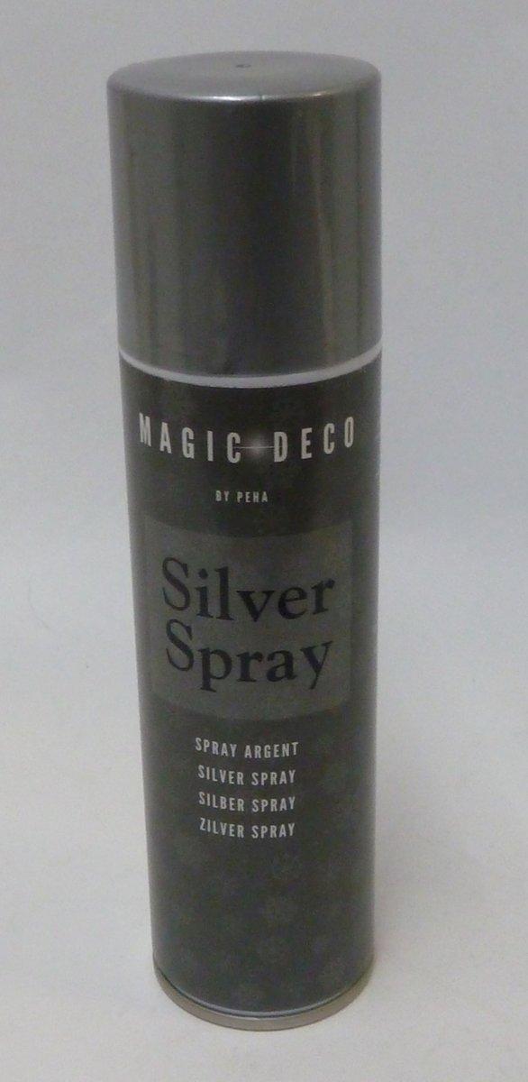 5 stuks Zilverspray 150ml 100gr kopen