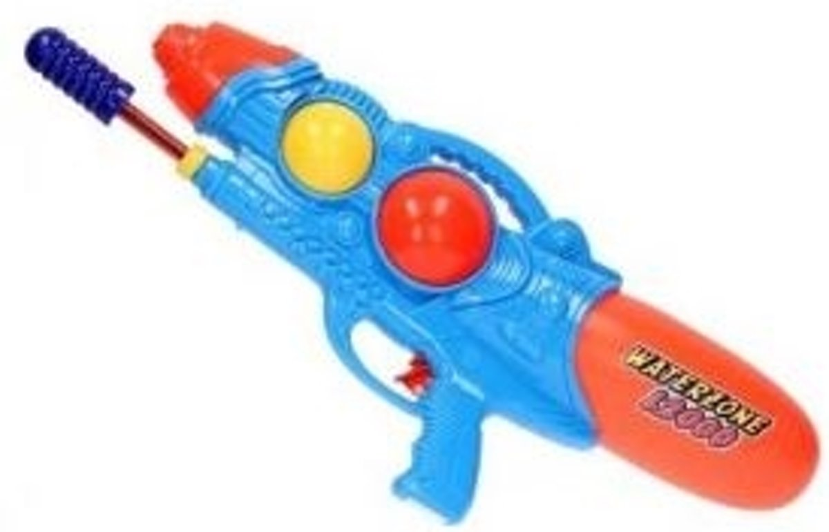 Waterpistool 38 Cm